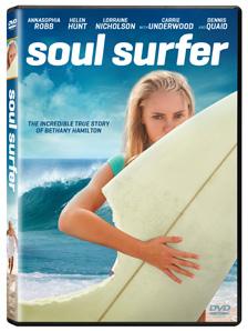 SSF DVD